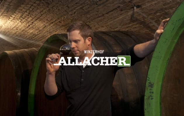 Winzerhof Allacher vínabezhistamínu