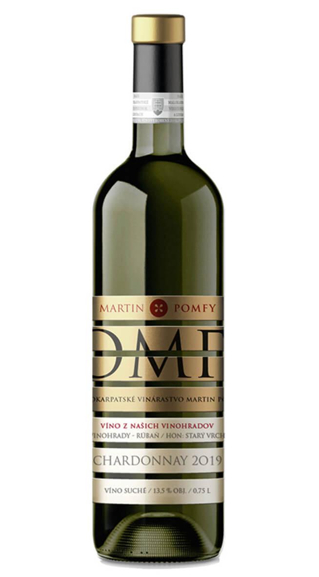 Slovenské biele víno bez histamínu.