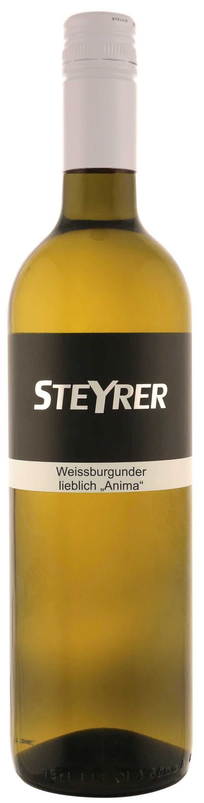 Anima víno bez histamínu