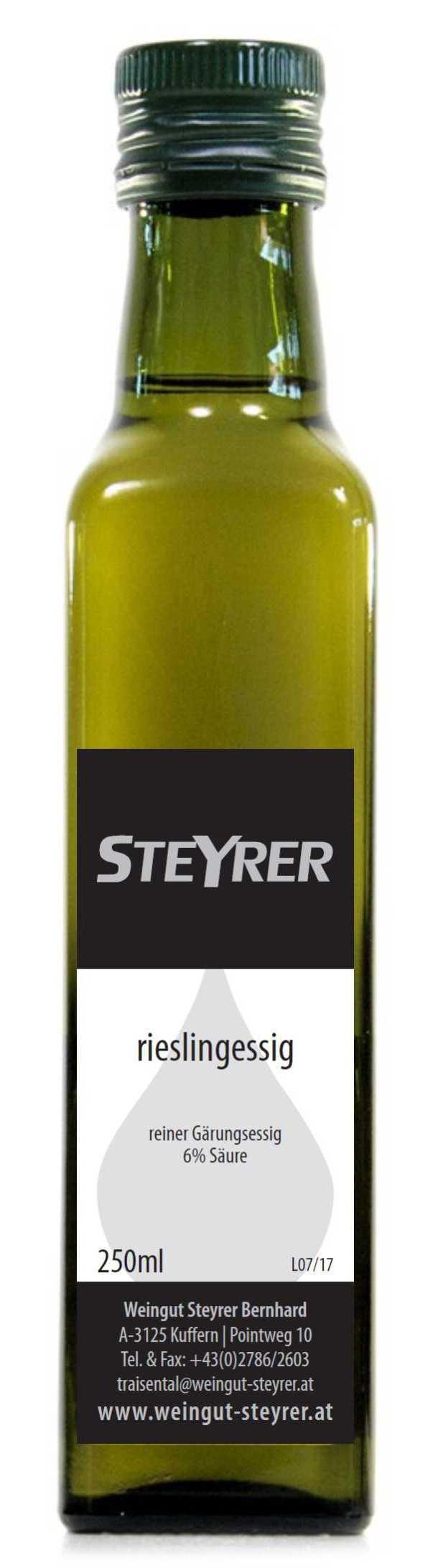 Bezhistamínový vínny ocot víno bez histamínu