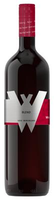 Blend vom Golser Hotter  víno bez histamínu