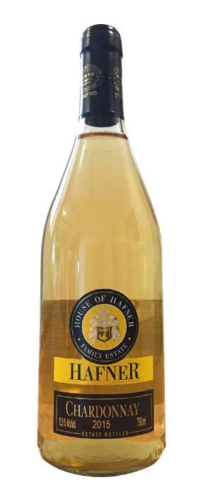 Chardonnay Kosher víno bez histamínu