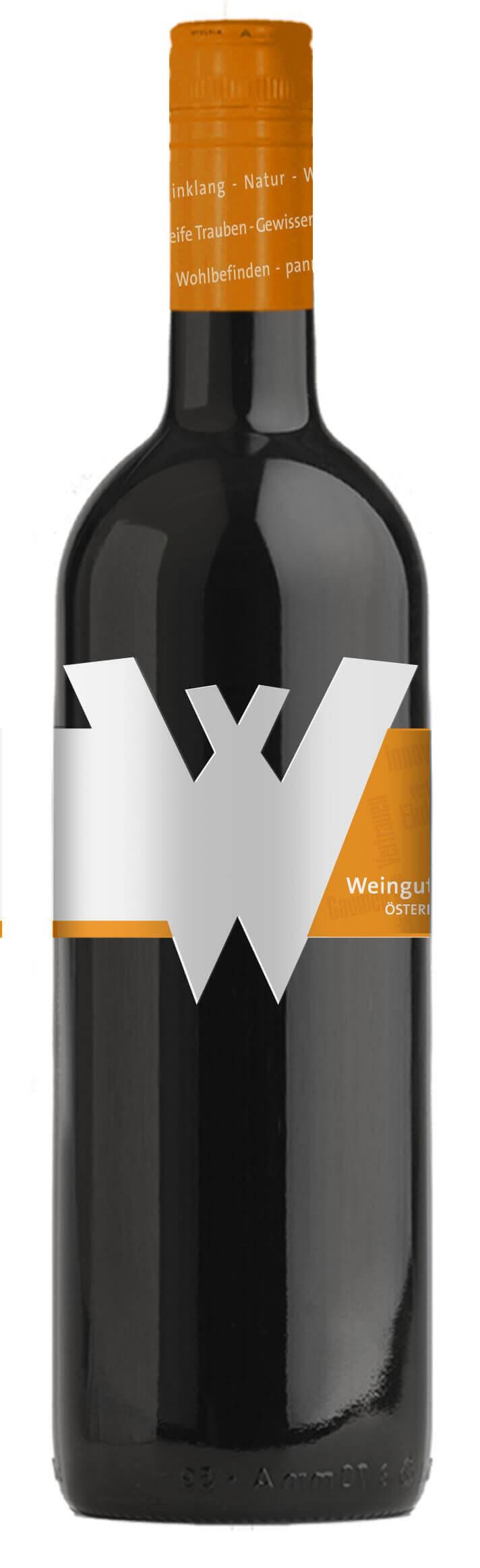 Emanuella víno bez histamínu