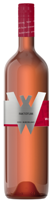 Faktotum rosé víno bez histamínu