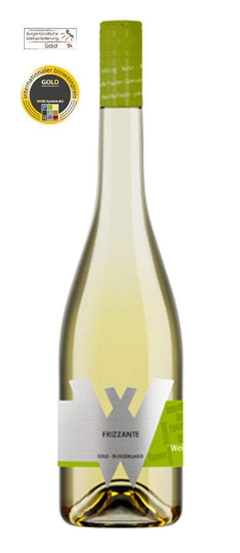 Frizzante víno bez histamínu