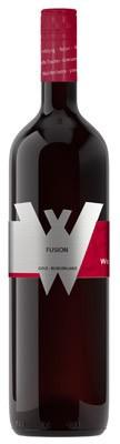 Fusion víno bez histamínu
