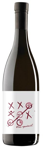 Heideboden červené víno bez histamínu