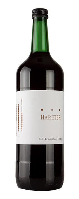 Hroznová šťava červená víno bez histamínu