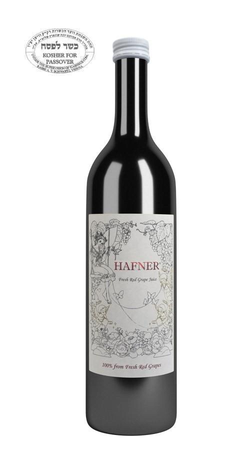 Hroznový džús červený Kosher víno bez histamínu