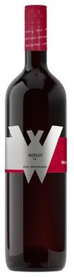 Merlot T.S. víno bez histamínu
