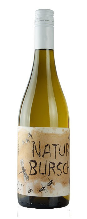 Naturbursch víno bez histamínu