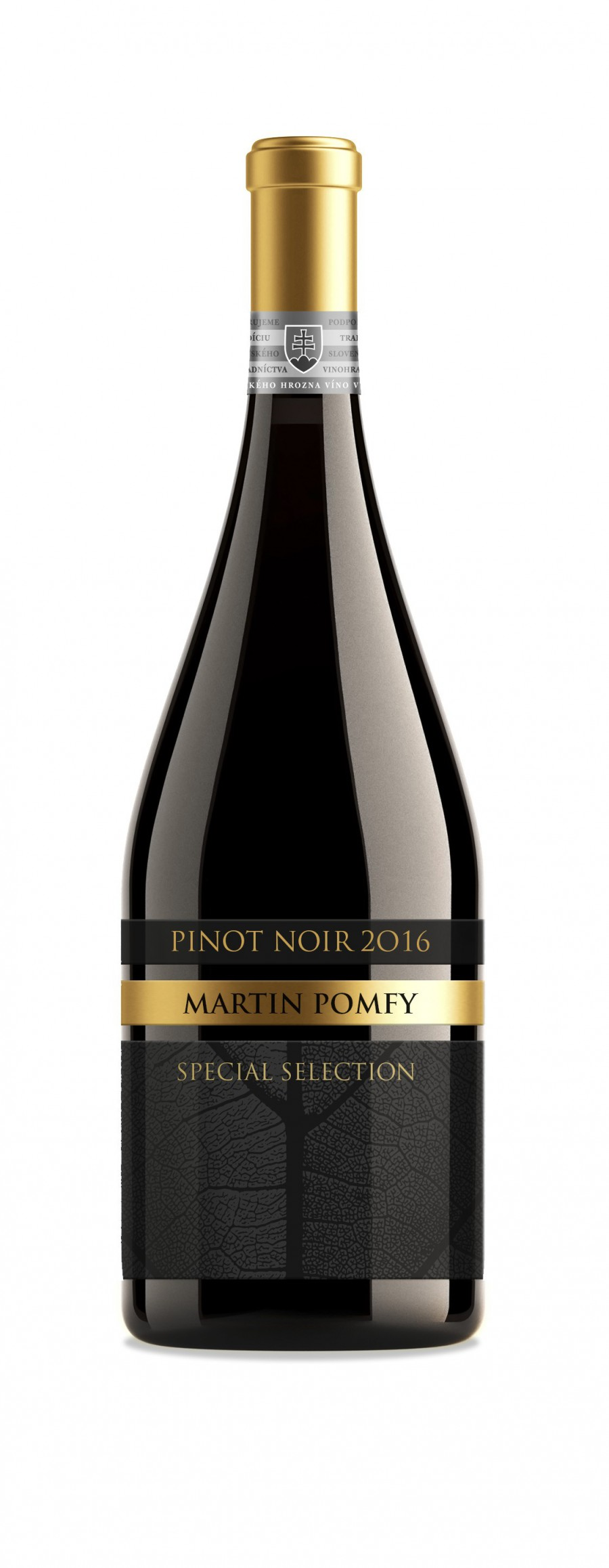 Pinot noir Special Selection víno bez histamínu
