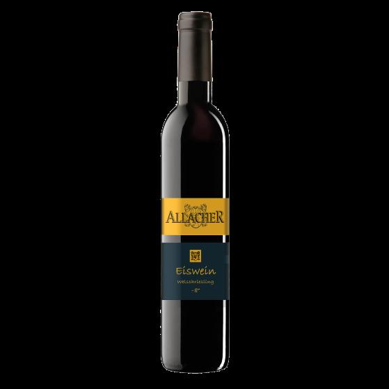 Rizling vlašský ľadové víno víno bez histamínu