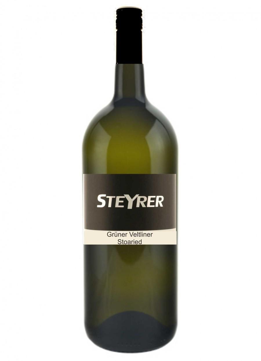 Veltlín zelený1.5l víno bez histamínu
