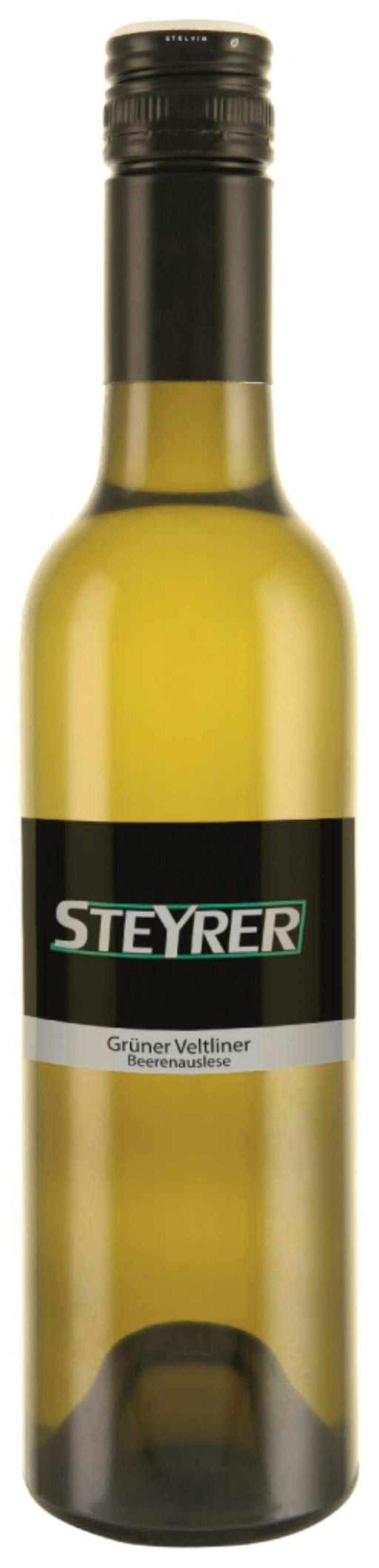 Veltlín zelený bobuľový výber víno bez histamínu