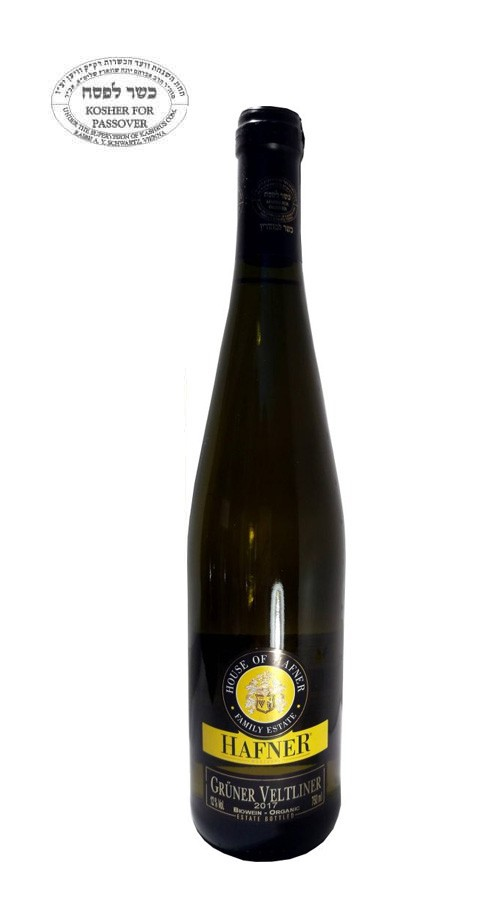 Veltlín Zelený Košér víno bez histamínu