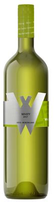 Whity víno bez histamínu
