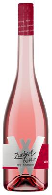Zuckerlrosa víno bez histamínu