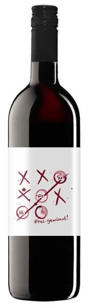 Zweigelt víno bez histamínu