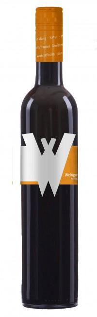 Bobuľový výber víno bez histamínu