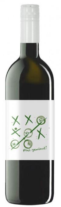 Burgundské biele Chardonnay suché víno bez histamínu