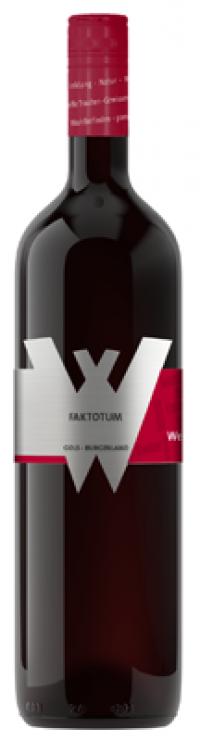 Faktotum rot víno bez histamínu