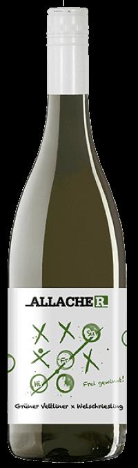 Heideboden biele víno bez histamínu