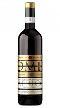 Merlot víno bez histamínu