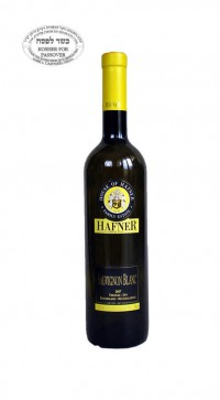 Sauvignon blanc Kosher víno bez histamínu