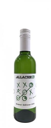 Veltlín zelený malý víno bez histamínu