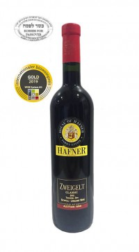 ZWEIGELT Classic víno bez histamínu
