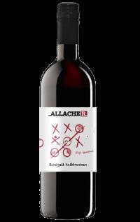 Zweigelt halbtrocken víno bez histamínu