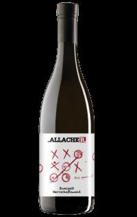 Zweigelt Herrschaftswald víno bez histamínu
