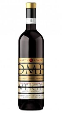 Zweigeltrebe víno bez histamínu